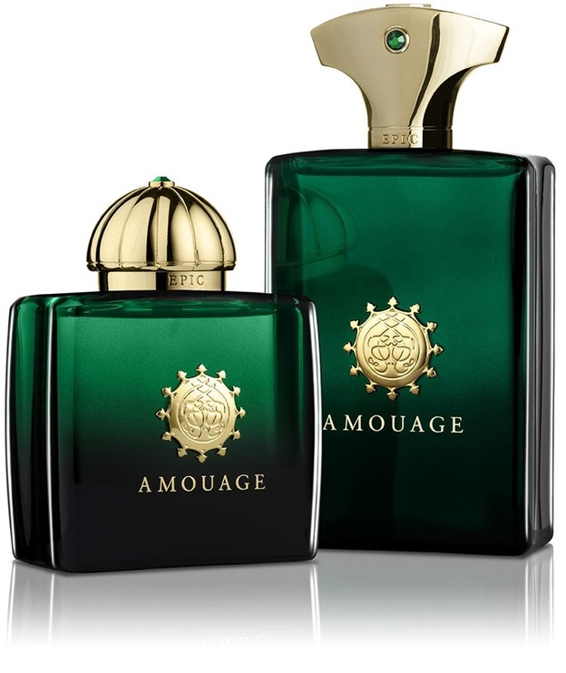 Amouage Epic Woman 100ml EDP