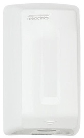 Mediclinics Smartflow Small Hand Dryer M04 White
