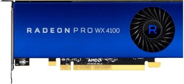 AMD Radeon Pro WX 4100 4GB GDDR5 PCIE 100-506008