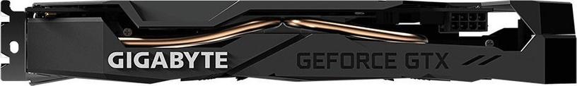 Gigabyte GeForce GTX 1660 TI Windforce 6GB GDDR6 PCIE GV-N166TWF2-6GD