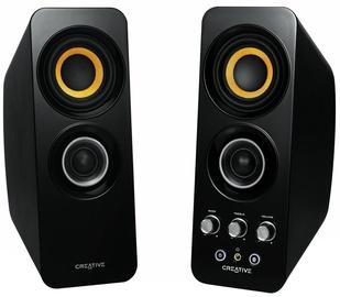 Беспроводной динамик Creative T30 2.0 Black