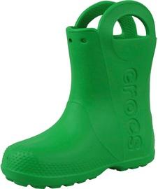 Crocs Handle It Rain Boot Kids 12803-3E8 Kids 22-23