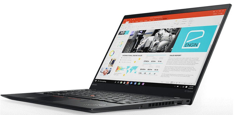 Lenovo ThinkPad X1 Carbon 20KH0035MX