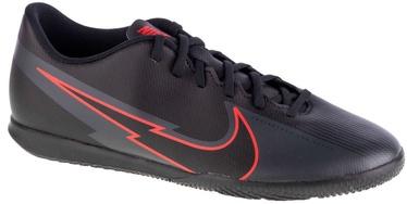 Nike Mercurial Vapor 13 Club IC AT7997 060 Black/Red 45