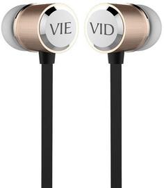 Kõrvaklapid VIDVIE Panorama HS605N Gold