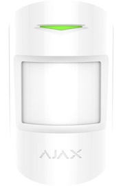 Ajax MotionProtect Detector White
