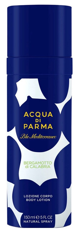 Acqua Di Parma Blu Mediterraneo Bergamotto Di Calabria Body Lotion 150ml