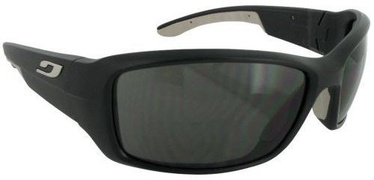 Julbo Run Polarized 3 Black