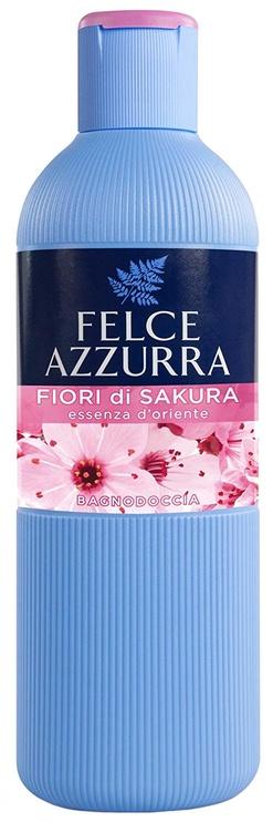 Felce Azzurra Bodywash Sakura 650ml