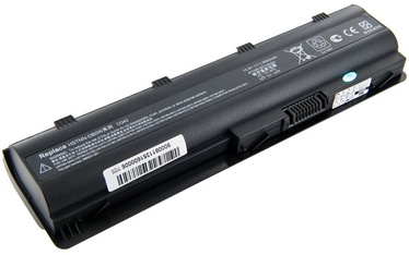 Whitenergy Battery HP Compaq Presario CQ42 6600mAh