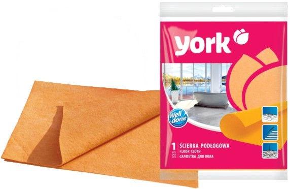 York NY Floor Cloth 500x580mm