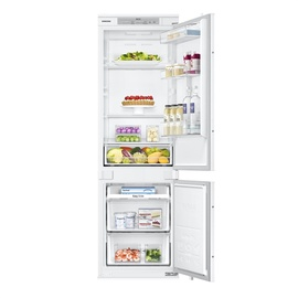 Integreeritav külmik Samsung BRB260000WW/EF