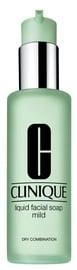 Näopuhastusvahend Clinique Liquid Facial Soap Mild, 200 ml