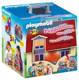 Konstruktor Playmobil Doll House 5167