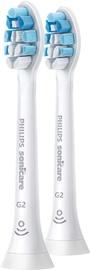 Hambaharja otsik Philips Sonicare G2 Optimal Gum Care HX9032/10