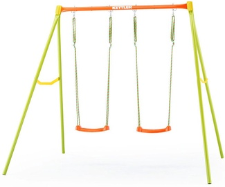 Kettler Swing 2 Green/Orange