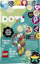 Konstruktor LEGO Dots Extra Dots Series 5 41932, 120 tk