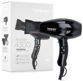 Termix 4300 Professional Compact Hair Dryer