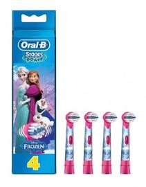 Hambaharja otsik Oral-B EB 10-4 Frozen