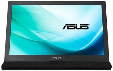 Монитор Asus MB169C+, 15.6″, 5 ms