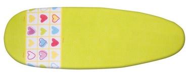 Rayen Ironing Board Fabric 45x130cm Yellow