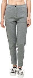 Audimas Womens Sweatpants Light Grey 160/38