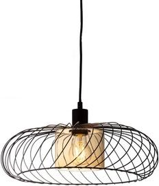 Nino Noa Ceiling Lamp Black 40W E27 31153008