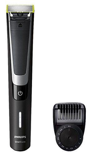 Бритва-триммер для бороды Philips OneBlade Pro QP6510/20