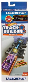 Mattel Hot Wheels Track Builder System Launcher Kit FTF69