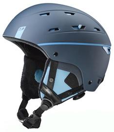 Julbo Ski Helmet Norby Blue 58-60
