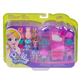 Nukk Polly Pocket GBF85