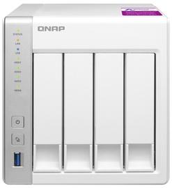 QNAP Systems TS-431P 4-Bay Turbo NAS