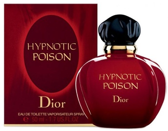 Christian Dior Hypnotic Poison 50ml EDT
