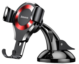Baseus Osculum Gravity Car Mount Holder Black/Red
