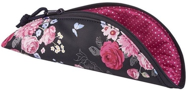 Herlitz Cocoon 2in1 Pencil Case Ladylike Flowers