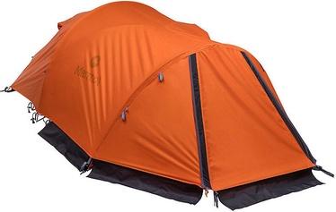 Kolmekohaline telk Marmot Thor 3P 29680, oranž/hall