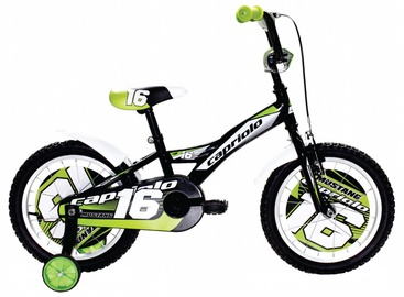 """Capriolo Mustang 16"""" Green 17"""