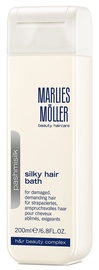 Palsam Marlies Möller Pashmisilk Silky Hair Bath, 200 ml