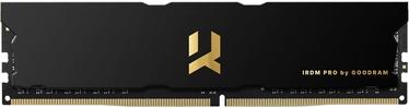 Goodram IRDM PRO Black 8GB 3600MHz CL17 DDR4 IRP-3600D4V64L17S/8G