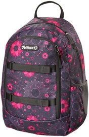 Herlitz Backpack Pelikan Flowers/500395