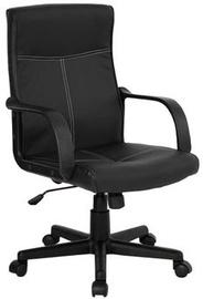 SN Office Chair Tevita Black