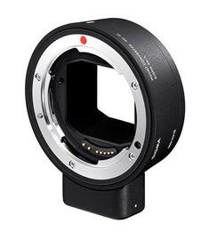 Sigma MC-21 Canon EF - Panasonic L Adapter
