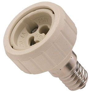 Reml Bulb Socket Adapter E14/GU10