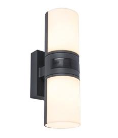Lutec Cyra LED Lamp w/ Motion Sensor 15W