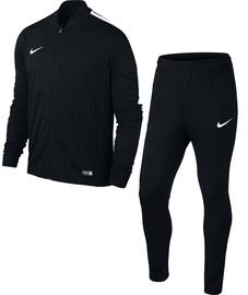 Nike Academy 16 Tracksuit JR 808760 010 Black XS