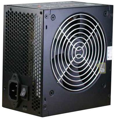 Inter-Tech IT-E650W