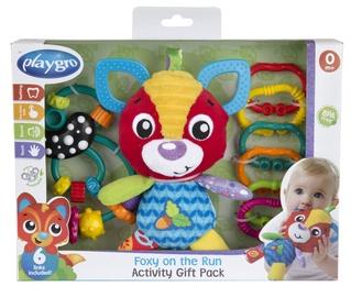 Interaktiivne mänguasi Playgro Foxy On The Run Activity Gift Pack 0187219