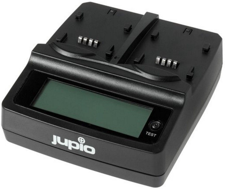 Jupio Duo Charger Universal