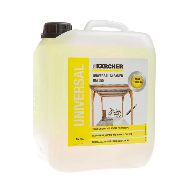 Universaalne puhastusvahend Kärcher RM 555, 5L
