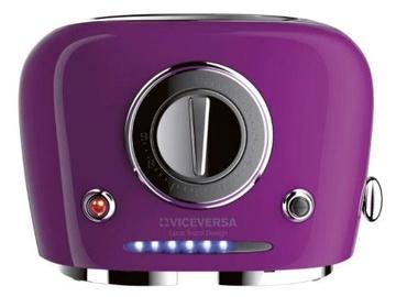 Röster ViceVersa Tix Pop-Up 50041 Purple